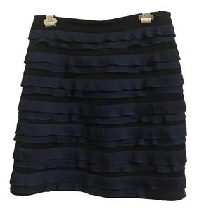 Elizabeth and James SALE Ruffle Skirt